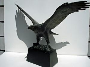 Bronze Eagle (5)