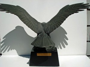 Bronze Eagle (6)