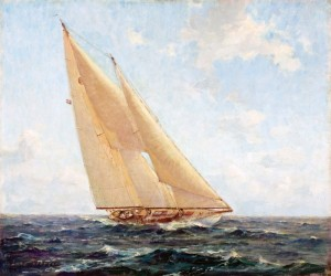 Lars Thorsen (detail)